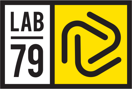 Lab 79 : Your Prototyping and Small Scale Manufacturing Partner logo